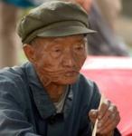 Kinijos pensijų sistemai gresia žlugimas